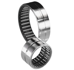 Needle Roller Bearings with Machined Rings