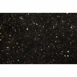 Black Galaxy Granite, 15-20 Mm