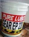 32  - 1500 Gear Oils