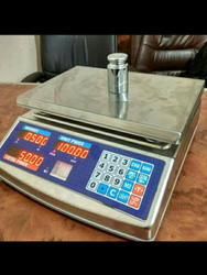 Weighing Machine Service & Maintenance, Whole Uttar Pradesh