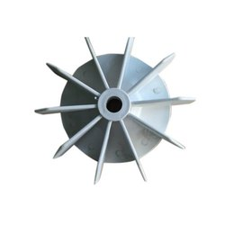PVC Water Motor Fan, Number Of Blades: 10