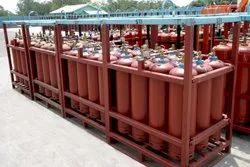 Acetylene Cylinder Quads