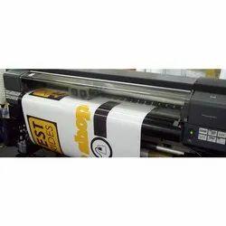 Vinyl Outdoor Digital Printing Service, in Local Area