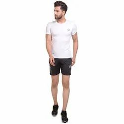 N2050 Black Mens Short