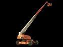 JLG Telescopic Boom Lift 860 HX Rental Service