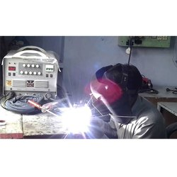 Inverter Tig Welding Machines