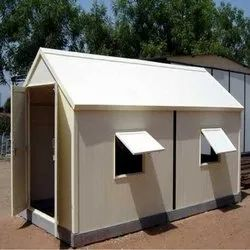 FRP Prefabricated Shelters