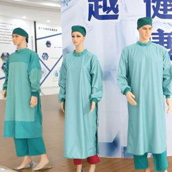 Cotton Surgeon Gown