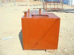 Storage Square Tank
