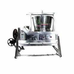 Hallwa Kova Mysoorpa Making Machine