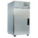 Single Door Vertical Refrigerator