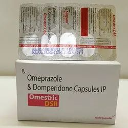 Omeprazole and Domperidone Capsules