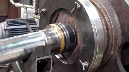 Hydraulic & Pneumatic Industrial Training Program in