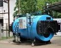 PACKAGE COAL FIRED BOILER