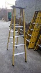 SKL FRP Stool Ladder