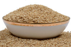 Surendraray & Co White Or Beige Natural Sesame Seed, Pack Size: 25, 50 Kg