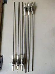Ingintion Rod For Gas Burner