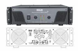 DXA-3502 Dual Channel Power Amplifiers