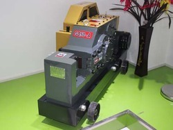 GQ50A Steel Rod Cutting Machine (heavy Hand Piece)