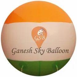 CNG Advertising Balloons