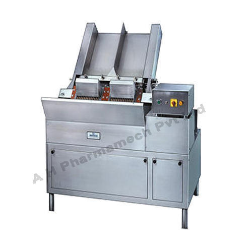 Automatic Ampoule Loader Washing Machine