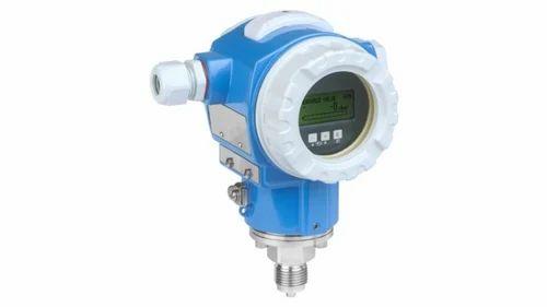ENDRESS HAUSER - Endress Hauser Pressure Measurement