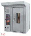 730 Single Trolley Bakery Oven
