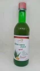 Wheat Grass With Giloy &  Panch Tulsi Juice