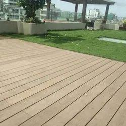 Ipe Wooden Deck Flooring