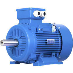 Foot Mounted Three Phase Electric Motor, IP Rating: IP55