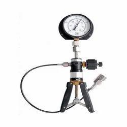 ENHPP-10D Hand Operated Vacuum And Pressure Pump