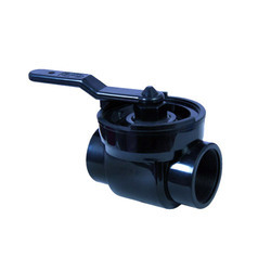 One Piece Top Entry Ball Valve