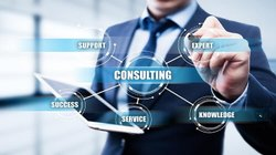 Server Support It Consulting Service