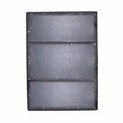 Rectangular Shuttering Plate