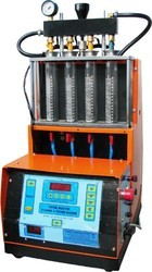 Petrol Injector Tester And Cleaner