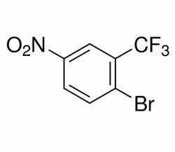 2-Bromo-5-Nitrobenzotrifluoride 96%