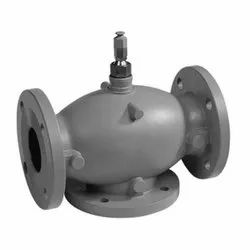 Honeywell 3 Way Modulating Globe Valves