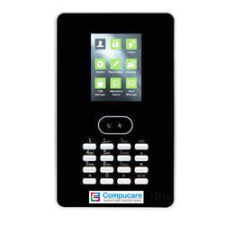 Face Recognition Biometric Attendance System, Capacity: 400 face+1000 card