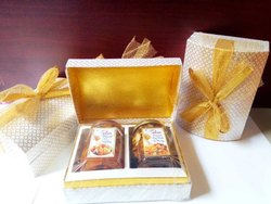 Dry Fruit in Honey Box 500 Gm