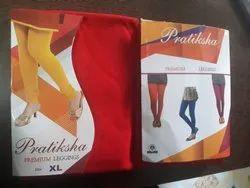 Pratiksha Nara Mayan Churidari Ladies Premium Cotton Legging