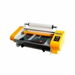Unison Ss Thermal Lamination Machine Sheet To Roll