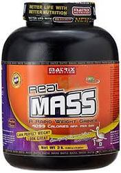 Real Mass Nutrition