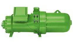 varies product to product Bitzer Screw Compressors