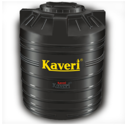Double Layer Polyethylene Water Tank