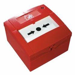 Manual Call Box (ABS-II)