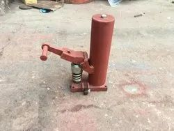 Hydraulic Footpump