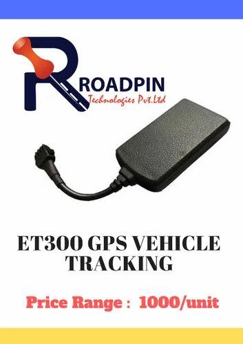 ET300 GPS Device
