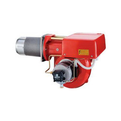 Press G Series Two Stage Burners