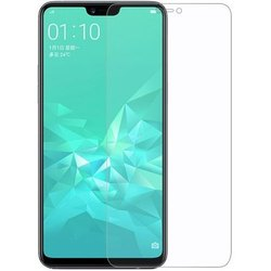 Lenovo Mobile Tempered Glass, Thickness: 0.4 Mm, Size: 5 To 7 Inch