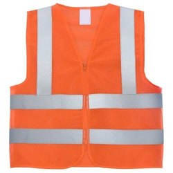 Polyester Fluorescent Jackets